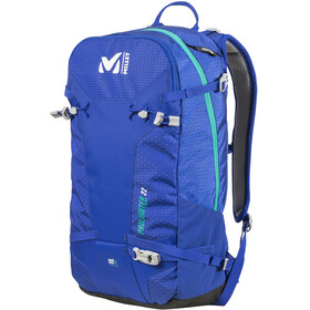 Millet Prolighter 22 Backpack Unisex purple blue